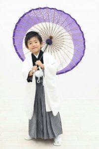 New style of Haori