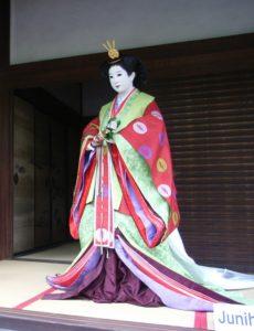 Where did Kimonos come from?History of Kimono