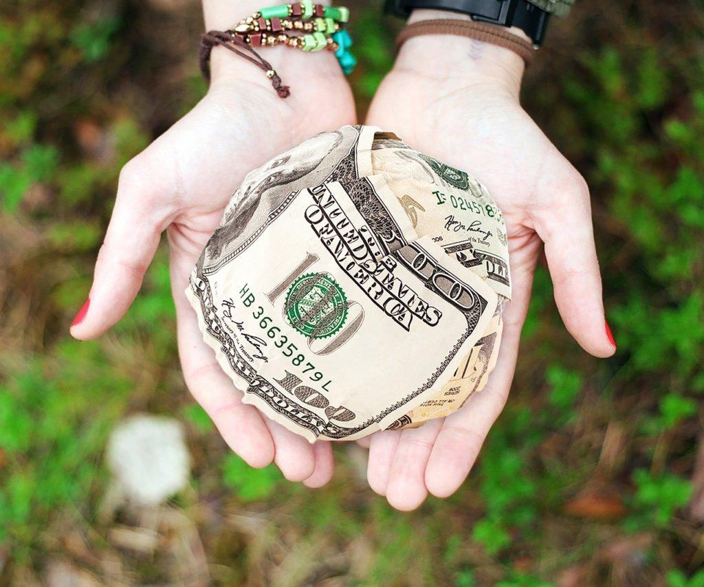 クラウドファンディング(個人)でお金が集まらない4つの理由